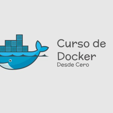curso docker 1