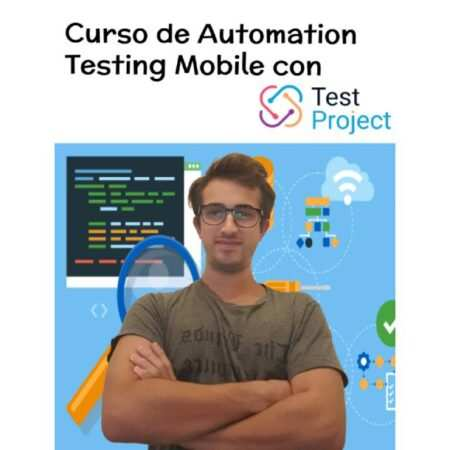 automation testing mobile